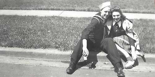 Wendy and Dorthy Yonker