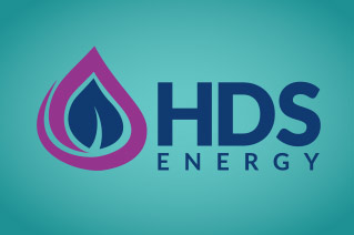 Compressed Natural Gas HDS Energy Logo