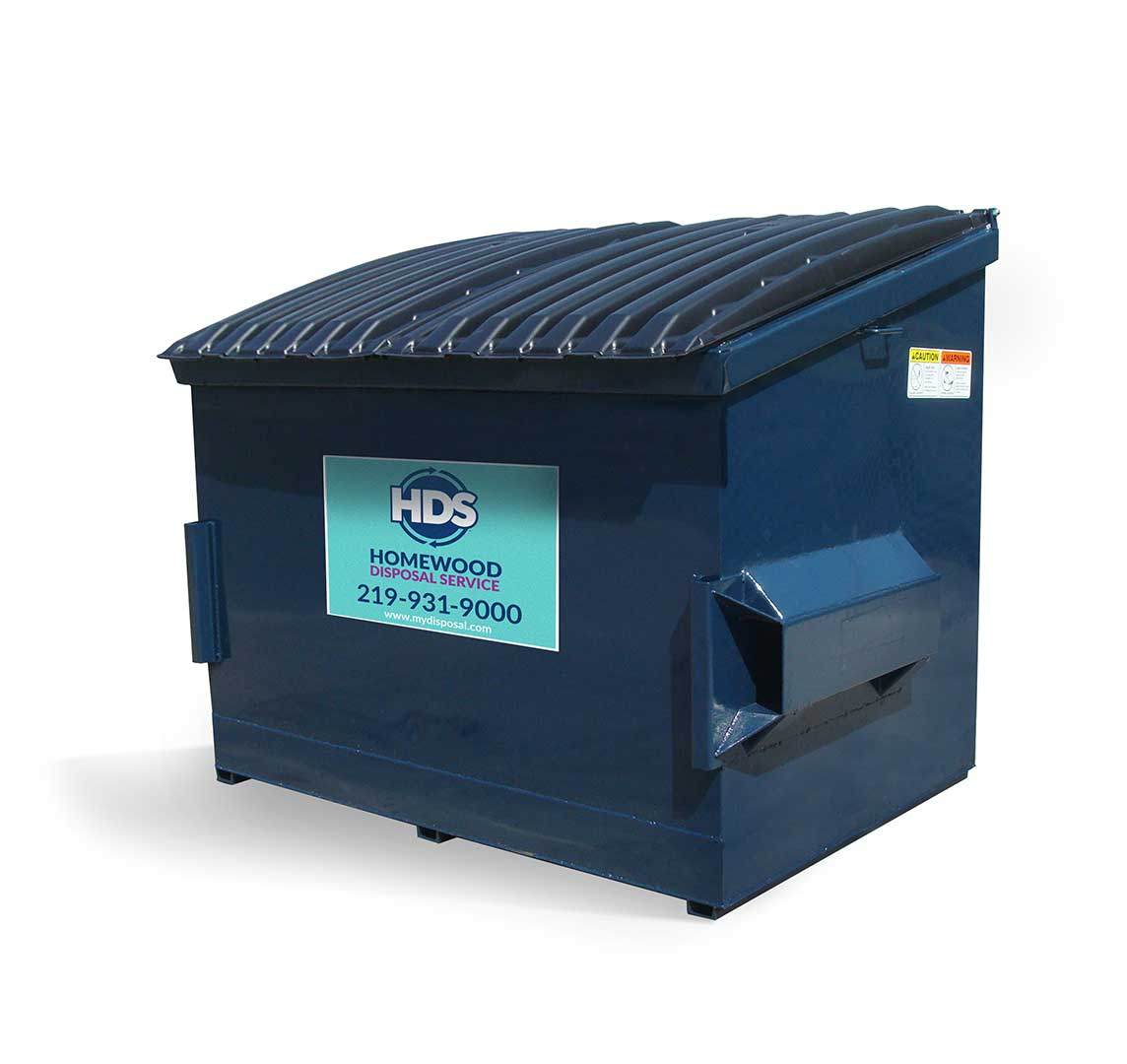 Commercial Garbage Picked Up Timely And Efficiently