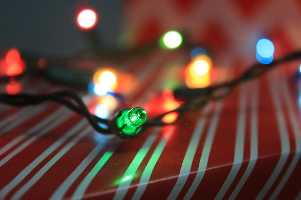 Make Your Christmas Tree Last Longer